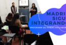 Talleres gratuitos – Madrid Sigue Integrando