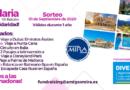 Sorteo Rifa Solidaria VII Edición – 01 de Septiembre de 2020